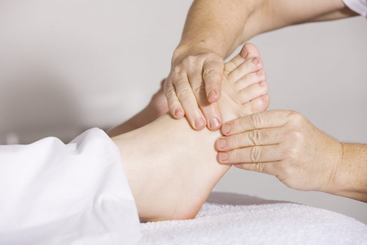 What is the Difference Between Myotherapy and Massage