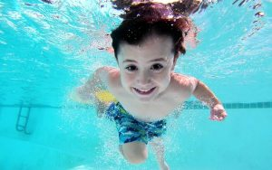 Preparing for Spring and Summer with kids swimwear