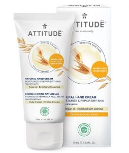 The benefits of a natural hand cream