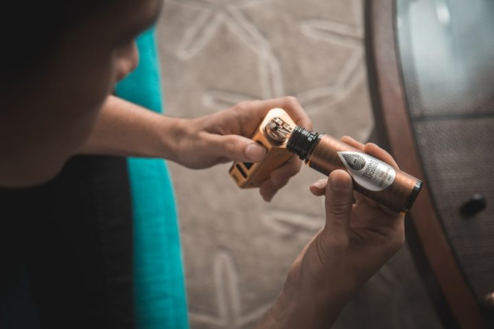 4 Things to Consider before Buying E-Liquids