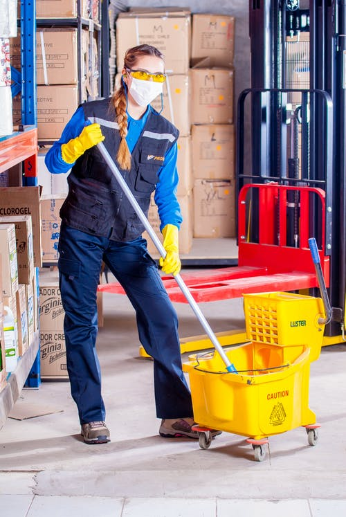 Reasons who choose the services of a professional cleaning company over other options