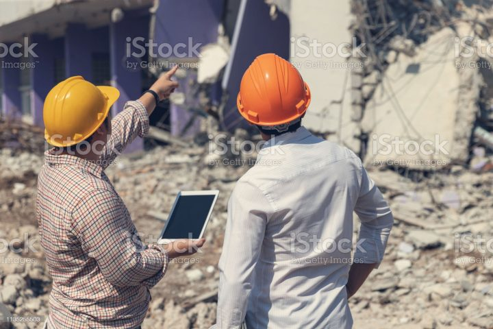 Three benefits of hiring demolition contractors for your needs!